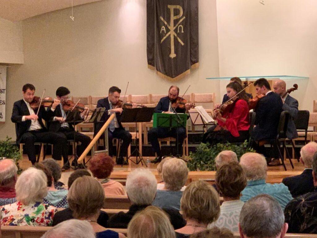 Classic Chamber Concert