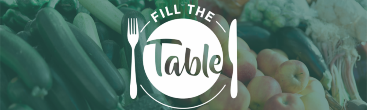 Fill The Table artwork