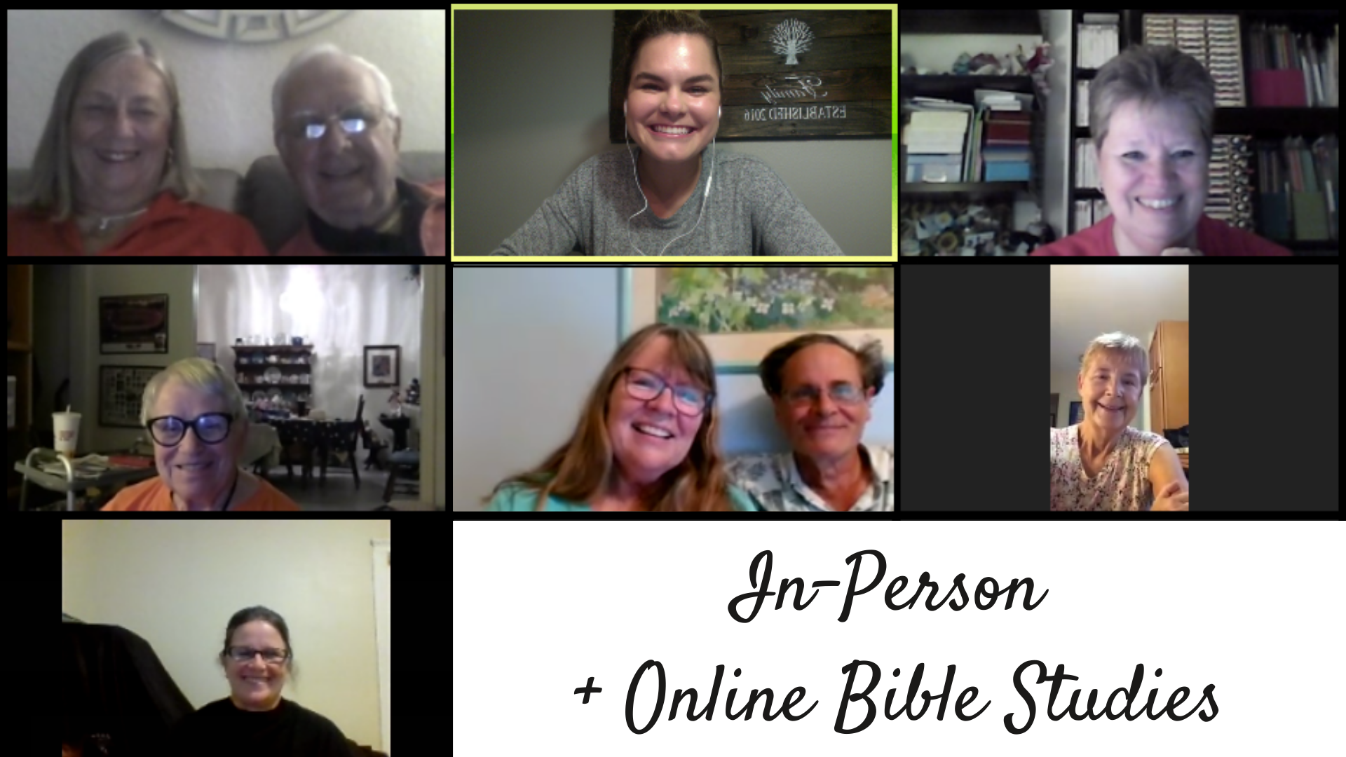 Online Bible Study (1)