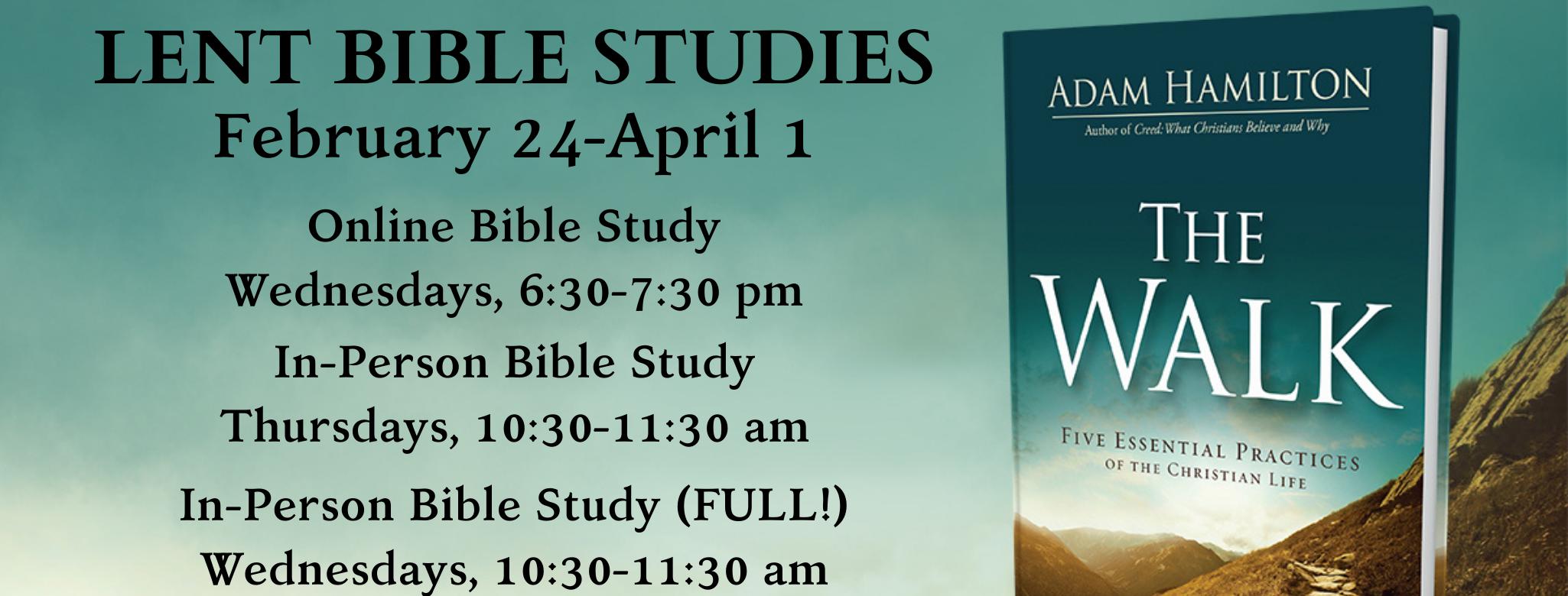 Rev Bible Study image